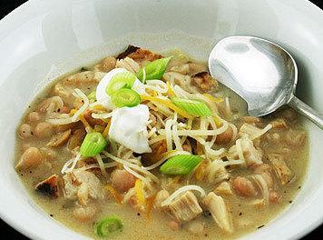 Crock Pot Whitle Chili Recipe