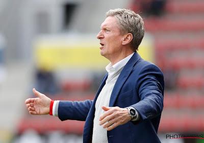 """Zulte Waregem veut enchaîner: """"Mais Anderlecht, c'est quand même un cran au-dessus de La Gantoise"""""""