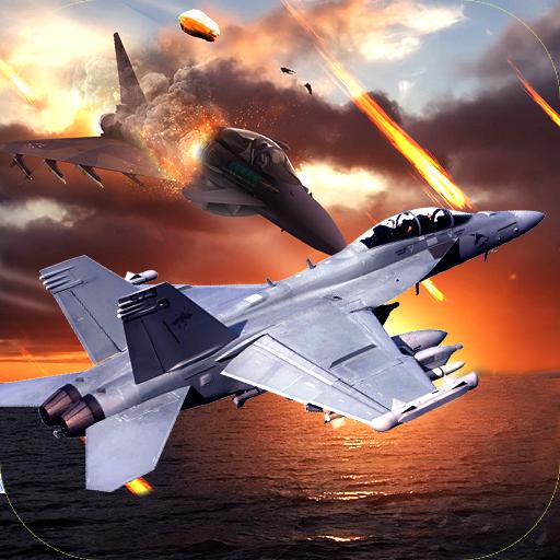 Modern Jetfighter Dogfight Sim (game)