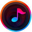 Music Player 3D Bass Mp3 Audio Player icon
