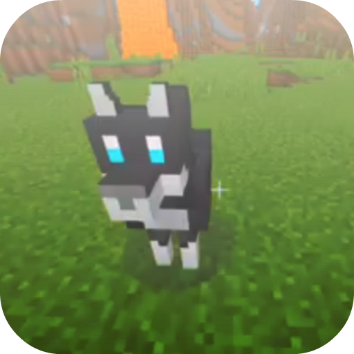 Doggs Addon For MCPE