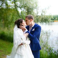 Wedding photographer Aleksandra Yakimova (IccaBell). Photo of 03.05.2017