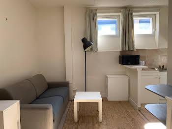 Studio meublé 19,57 m2