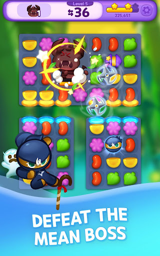 Cookie Run: Puzzle World 2.0.0 screenshots 11