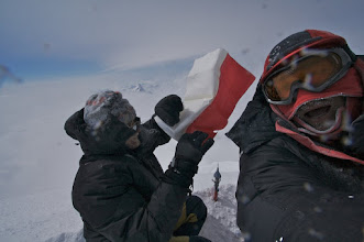 Photo: 5959 M. I AM SCREAMING ALL THE TIME. WE CANT BELIVE ! VERY WINDY.