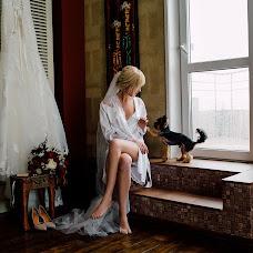 Wedding photographer Nikolay Kirienko (Dhoune). Photo of 24.08.2016