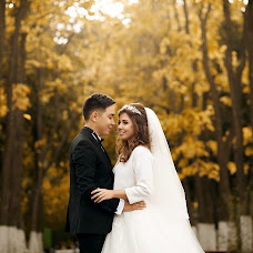 Wedding photographer Arlan Baykhodzhaev (Arlan). Photo of 24.10.2018