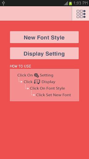 Zawgyi Design Galaxy Font Pack