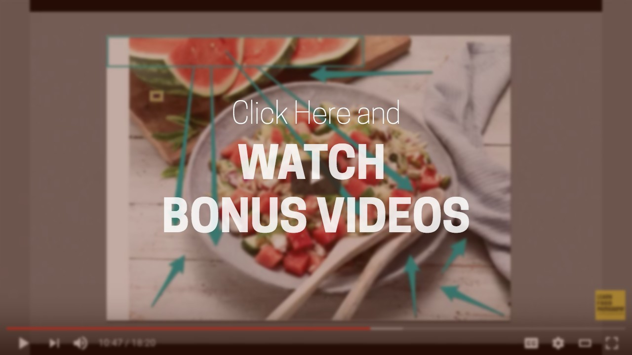 Click here to watch the bonus videos