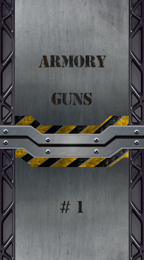 Armory Guns Simulador screenshots 9