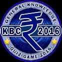 KBC - करोड़पति 2016 icon