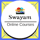 Swayam Online Courses - Free Education by GOI