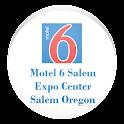 Motel 6 Salem - Expo Center icon