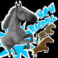 Hill Cliff Horse - Online APK