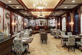 Ресторан Охотничий клуб
