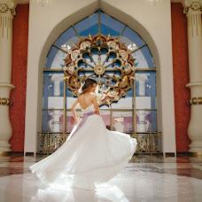 Wedding photographer Farkhad Valeev (farhadvaleev). Photo of 23.01.2018