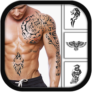 download tattoo design maker man woman for pc. Black Bedroom Furniture Sets. Home Design Ideas