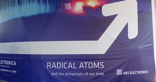 2016-09-04/12 Radical Atoms in Linz
