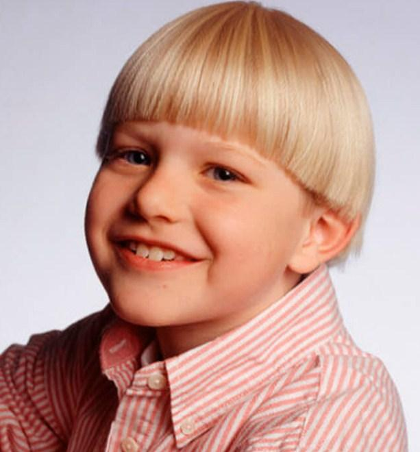 Little Boy Hairstyles Android Apps On Google Play - Cool hairstyle pictures