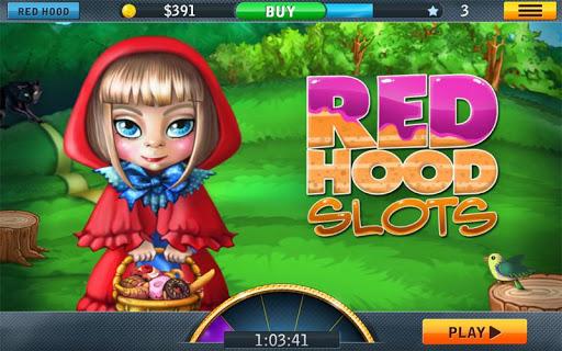Red Hood Slots