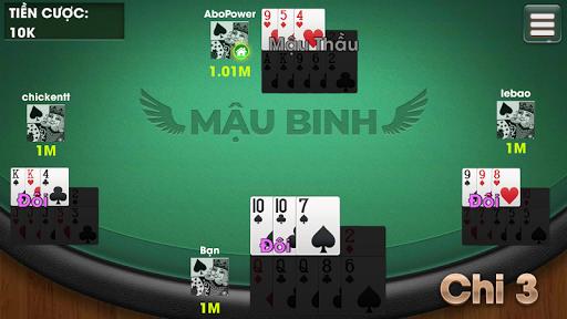 Mau Binh - Xap Xam 1.00 6