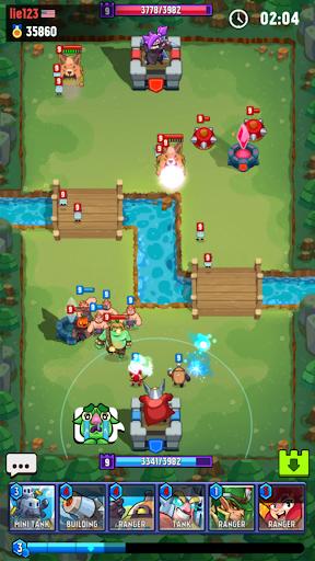 Hero of Empire screenshot 6