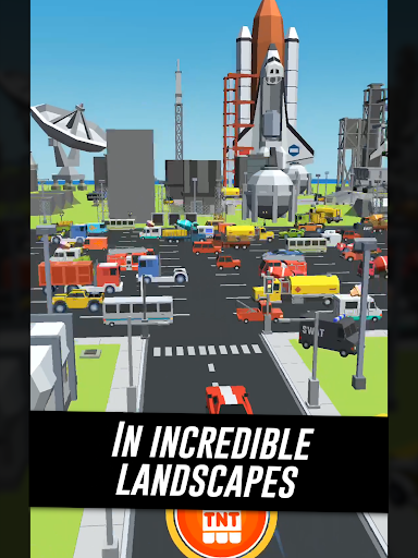 Car Crash screenshot 8