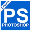 Learn Photoshop Pro icon