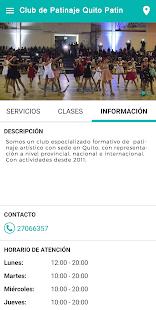 Club de Patinaje Quito Patin for PC-Windows 7,8,10 and Mac apk screenshot 4