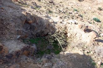 Photo: Roman cistern