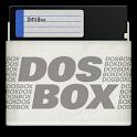 DosBox Manager icon