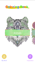 Mandala Coloring Pages 2017 - screenshot thumbnail 01