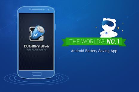 DU Battery Saver丨Power Doctor- screenshot thumbnail