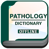 Pathology Dictionary Pro