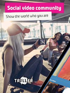 Triller Apk: Social Video Platform 6