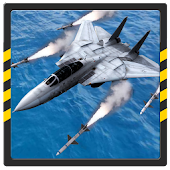F16 Fighter Jet Simulator Free