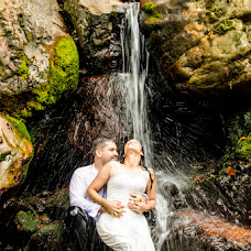 Wedding photographer Andres Parra (parra). Photo of 28.08.2015