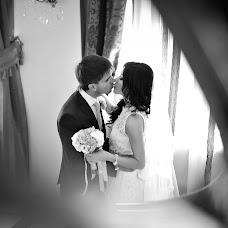 Wedding photographer Alena Grebeneva (Grebeneva56). Photo of 03.11.2015
