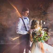 Wedding photographer Mariya Shestopalova (mshestopalova). Photo of 20.07.2017