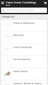 Vama Home Furnishings screenshot 1