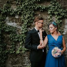 Wedding photographer Jakub Świętochowski (jakubswietochow). Photo of 27.10.2016