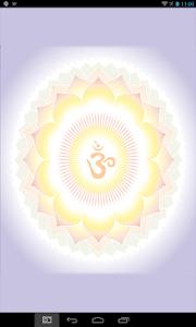 Crown Chakra Sound Meditation screenshot 5