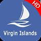 Virgin Islands - Offline GPS Nautical Charts APK