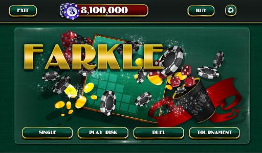 Farkle 2.7.8 screenshots 1