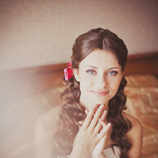 Wedding photographer Masha Snezhnaya (Snegnaya). Photo of 18.02.2014