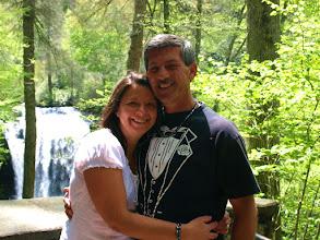 Photo: Sanner - Berryhill - Dry Falls Wedding - 5-6-11 - Highlands, NC - http://WeddingWoman.net