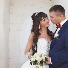 Wedding photographer Pavel Shirokovskikh (PavelShir). Photo of 11.02.2015