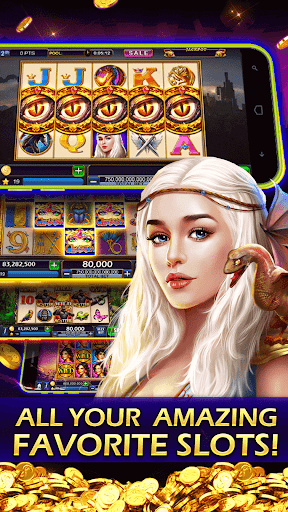 Royal Jackpot Casino - Free Las Vegas Slots Games 1.28.0 screenshots 13