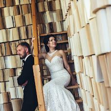 Wedding photographer Viktor Chinkoff (ViktorChinkoff). Photo of 13.09.2018
