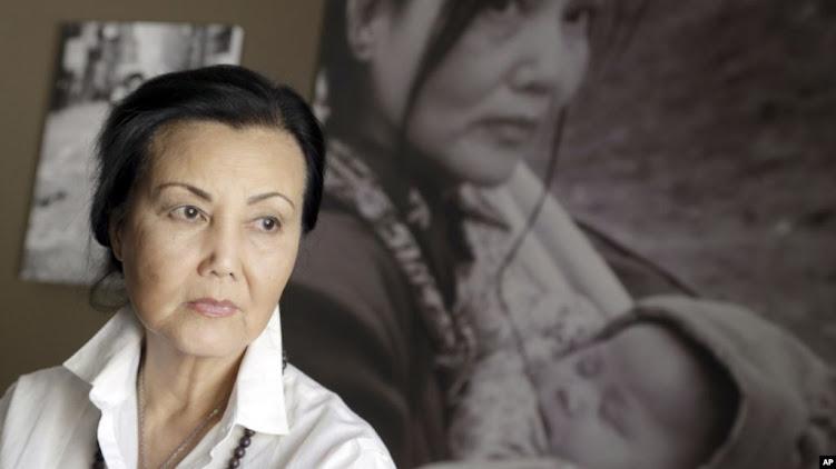 Kiều Chinh: Nữ diễn viên 'huyền thoại' của Việt Nam